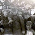 19th scout troop at Gorhambury