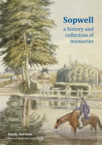 Sopwell History Book